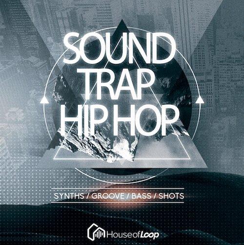SOUND TRAP HIP HOP LOOP SOUND